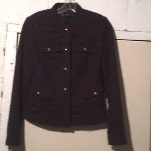 Inc versilte jacket